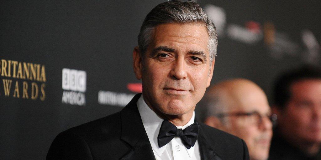 Scoperto il gene responsabile dei capelli brizzolati alla George Clooney  (FOTO) - Blog di Lifestyle 1165c74bd11b