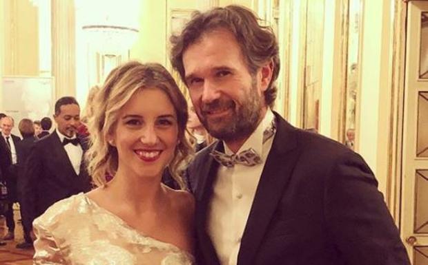 Carlo Cracco si sposa