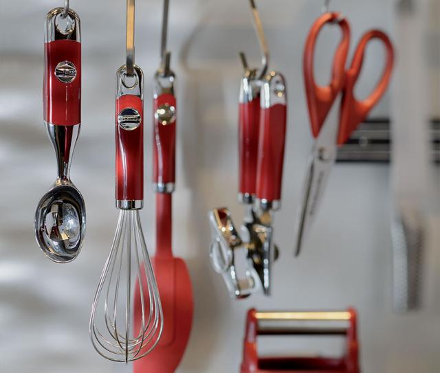 strumenti utili in cucina