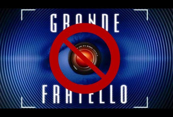 Mediaset Grande Fratello live