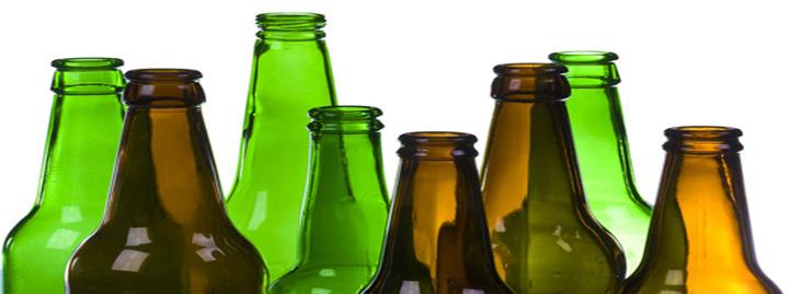 Come riciclare il vetro